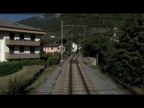 CAB RIDE TIRANO – ST. MORITZ 1.11