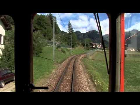 CAB RIDE TIRANO – ST. MORITZ 4.11