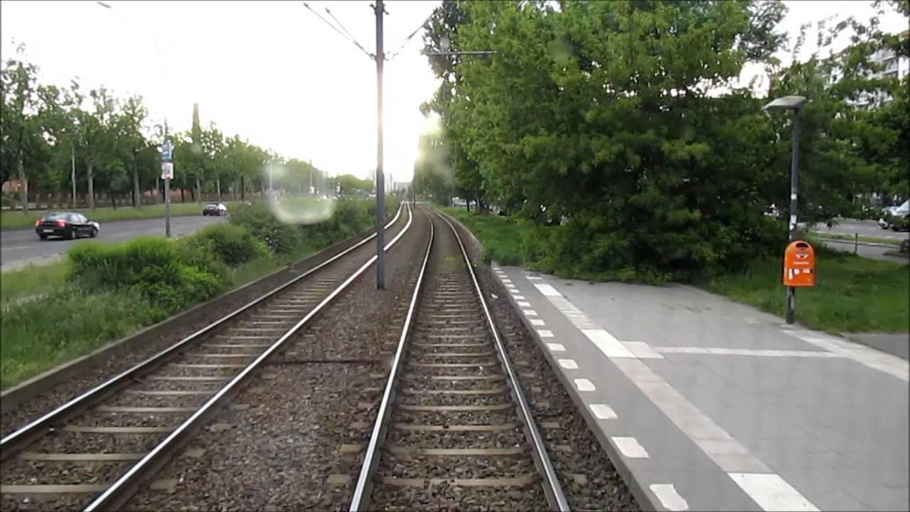 Linie 16 (GTU)