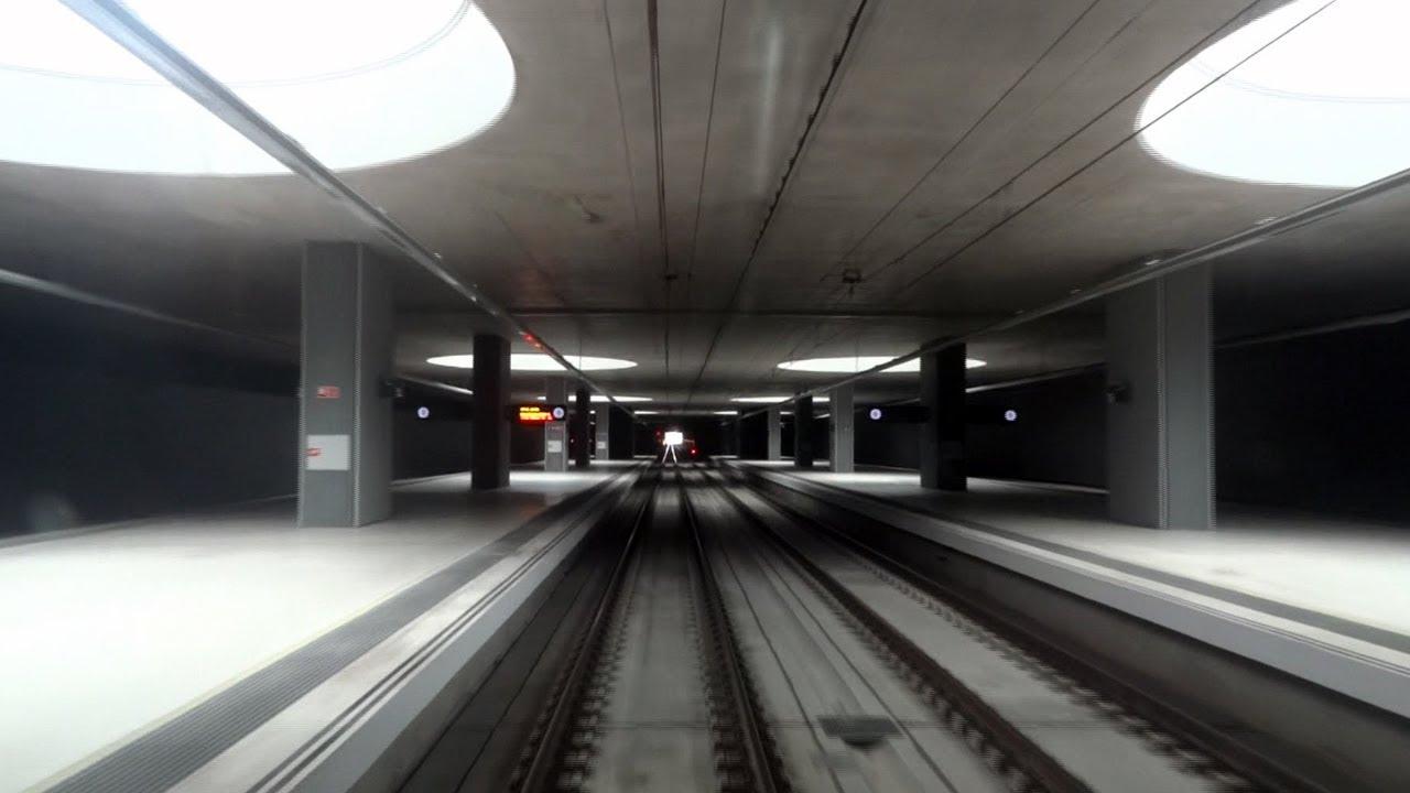 Rail View Tren de Logroño a Miranda de Ebro 2014