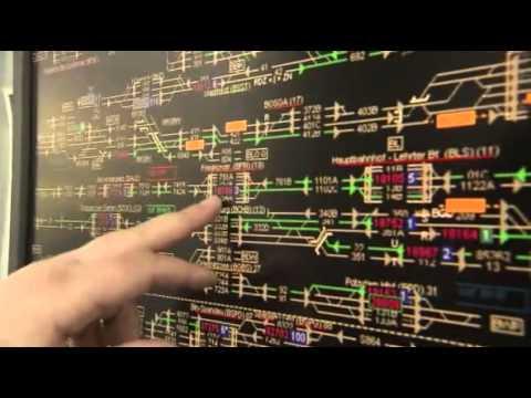 Berlin Hauptbahnhof Leben unterm Glasdach Reportage Doku Dokumentation