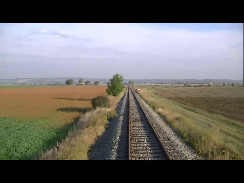Von Marchegg nach Obersdorf