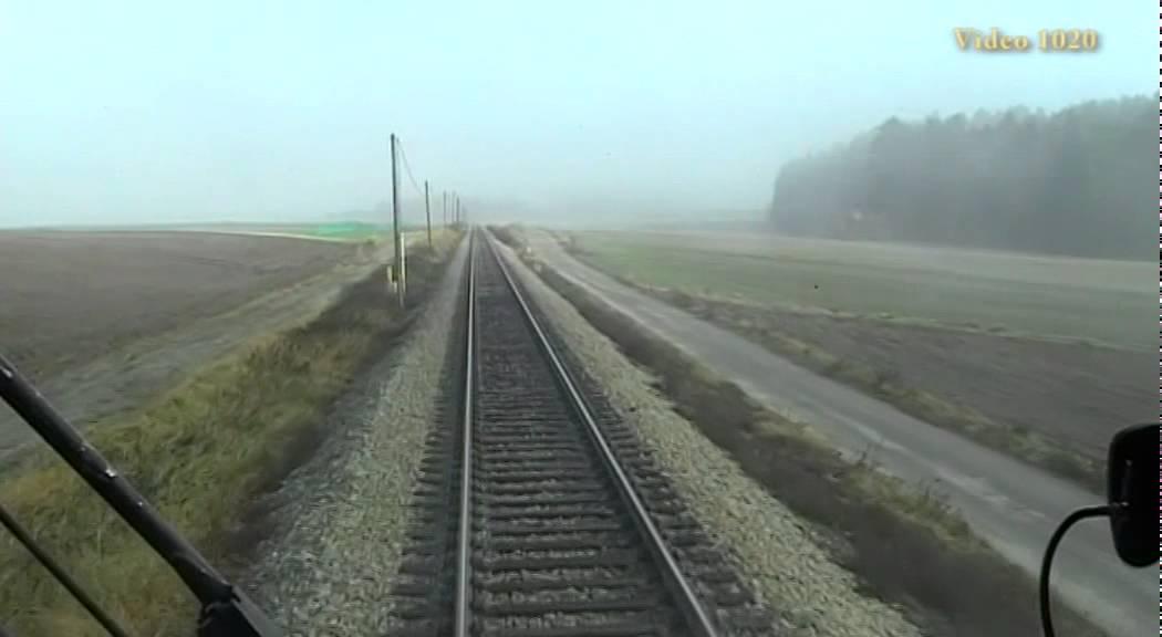 Von Schwarzenau nach Zwettl
