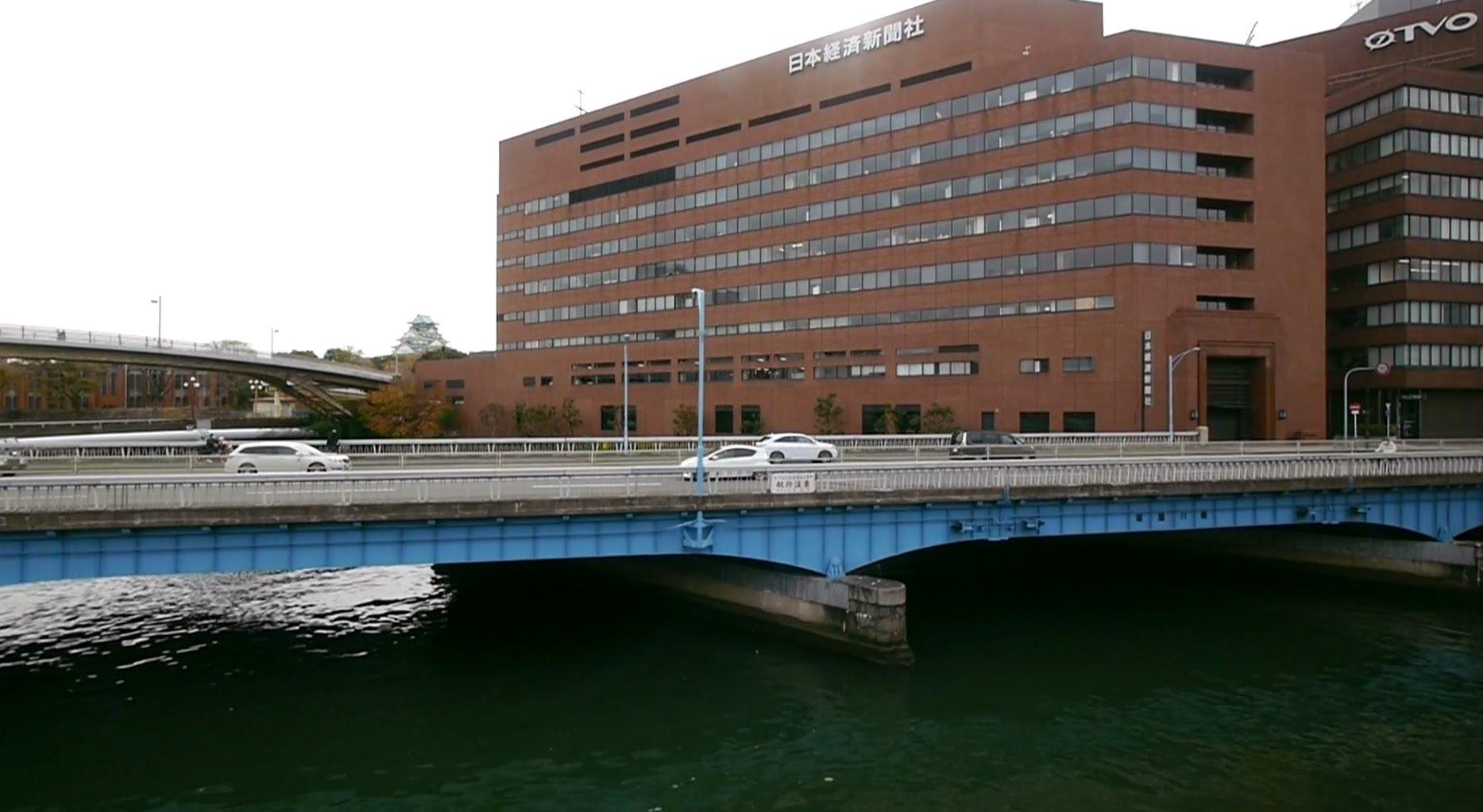 【60fps】京阪電気鉄道 特急 超広角車窓 進行左側 出町柳~京橋・淀屋橋