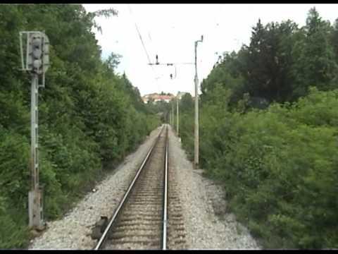 MIMARA: Ljubljana – Jesenice