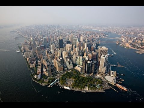 New York City MegaCities Documentary