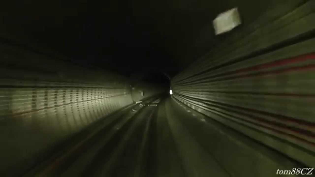 Metro V.A Nemocnice Motol – Dejvická