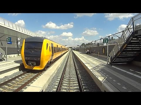 CABVIEW HOLLAND Zwolle – Hengelo 2014