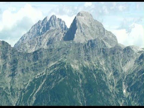 [Doku] Die Alpen – Teil 1