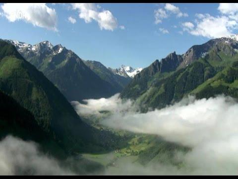 [Doku] Die Alpen – Teil 2