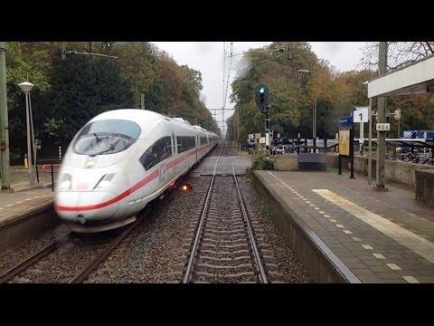 CABVIEW HOLLAND Utrecht – Rhenen 2013