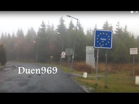 Czech Roads (53.) – Černý Důl – Janské Lázně – Malá Úpa – Kowary – Karpacz