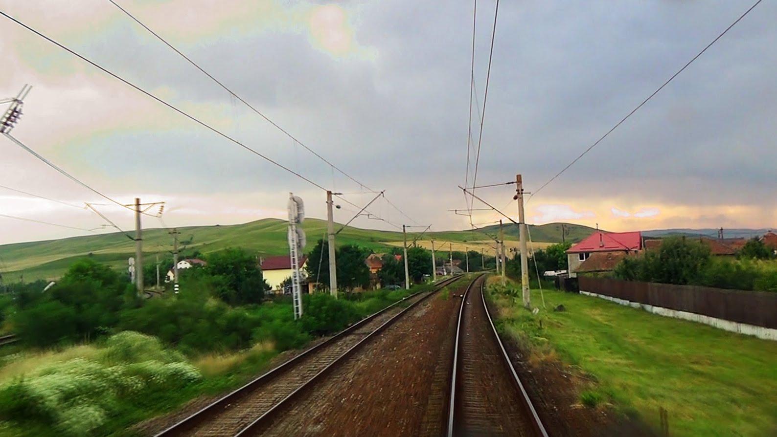 L 401 Cabview Gherla – Cluj Napoca