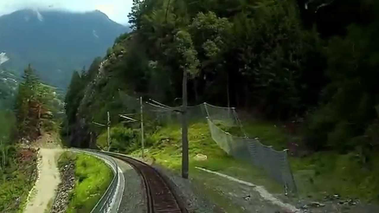 Austria Bludenz Innsbruck
