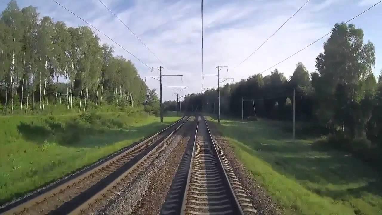 Минск – Молодечно / Minsk – Molodechno