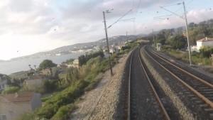 Présentation BB22312R et Trajet Toulon/Marseille