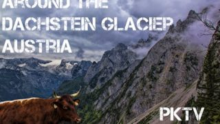 Around the Dachstein Glacier [HD]