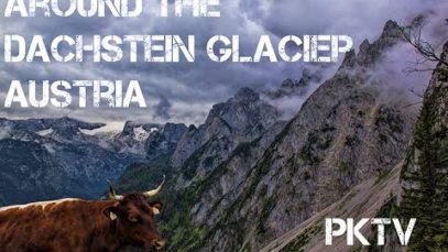 Around the Dachstein Glacier [HD]