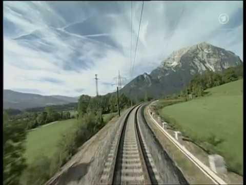 Cabride in Austria – Stainach Irdning to Gmunden