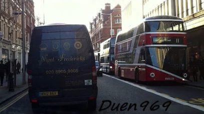 London Streets (482.) – Streatham – Clapham – Battersea – Chelsea – South Kensington