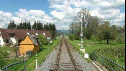 Trať 293 Šumperk – Kouty nad Desnou/Sobotín