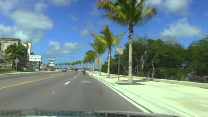 CRUIZIN' FLORIDAS' SCENIC HIGHWAY 1 * THE FLORIDA KEYS * MARCH 2015 * 1080p