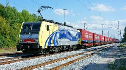 Führerstandsmitfahrt KBS 951 München – Salzburg in HD 60fps