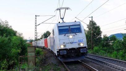 "Führerstandsmitfahrt ""Main-Neckar-Bahn"" Frankfurt – Darmstadt – Weinheim – Mannheim – Ludwigshafen"