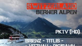 Switzerland – Bernese Alps [HD] [#3]