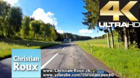 1X UHD – Switzerland 297 (Camera on board): Matran-Oron-la-Ville (Hero4)