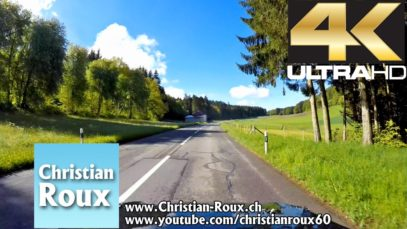 1X UHD – Switzerland 297 (Camera on board): Matran-Oron-la-Ville (Hero4)