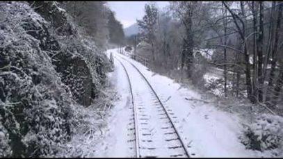 Die Donauuferbahn OÖ – NÖ