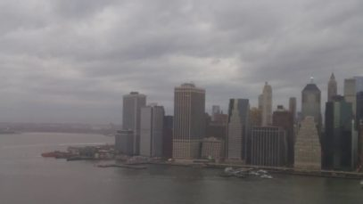 Live – Lower Manhattan & New York Harbor Cam – St. George Tower