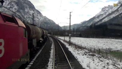 Von Salzburg nach Klagenfurt. 2. Teil!