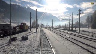 Von Salzburg nach Klagenfurt. 3. Teil