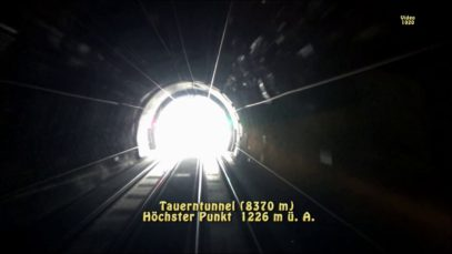 Von Salzburg nach Klagenfurt. 4. Teil