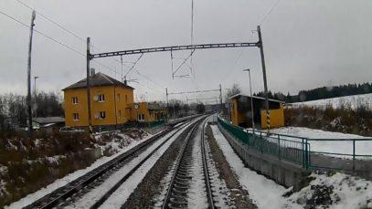 Křižanov – Havlíčkův Brod