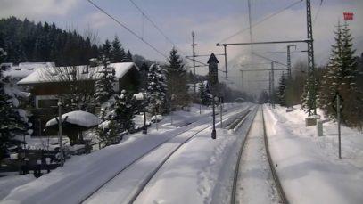 Von Mittenwald nach Murnau