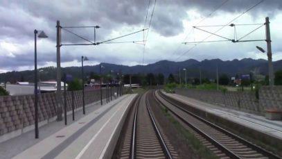 Von Graz nach Innsbruck! 1.Teil