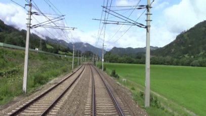 Von Graz nach Innsbruck! 2. Teil