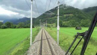 Von Graz nach Innsbruck 3. Teil
