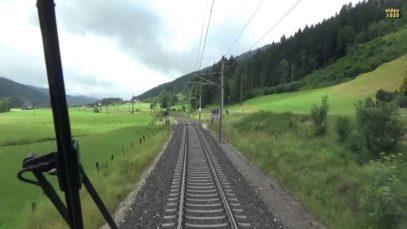 Von Graz nach Innsbruck. 4. Teil