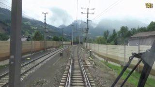 Von Graz nach Innsbruck 5. Teil