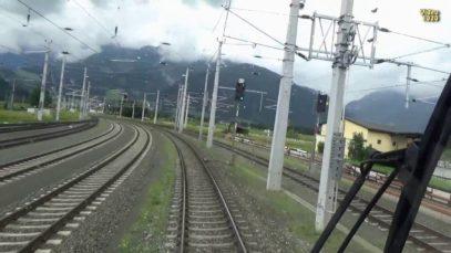 Von Graz nach Innsbruck 6. Teil
