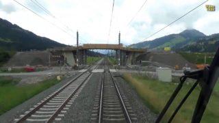 Von Graz nach Innsbruck 7. Teil