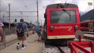 Von Graz nach Innsbruck 8. Teil