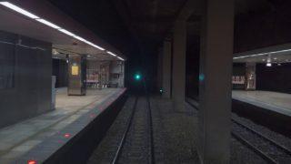 2018.2 台鐵 111次 山線 南港 – 潮州 TEMU2000 普悠瑪自強號 路程景Nangang-Chaozhou