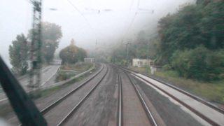 PrivatBAHN-TV / Folge 7: Tagesanbruch auf der rechten Rheinstrecke