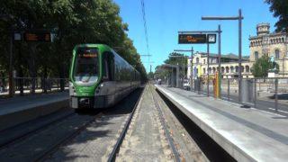 [ÜSTRA] Führerstandsmitfahrt | Linie 4 Roderbruch – Garbsen | Hannovers Studentenlinie