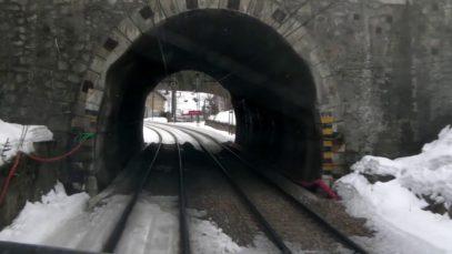 TGV Modane Torino